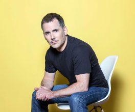 """מיכה קאופמן, מנכ""""ל Fiverr, הוא איש השיווק של ספטמבר 2017"""