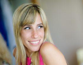 נועה שפורר, מנהלת השיווק של קפה לנדוור, היא אשת השיווק של דצמבר 2017