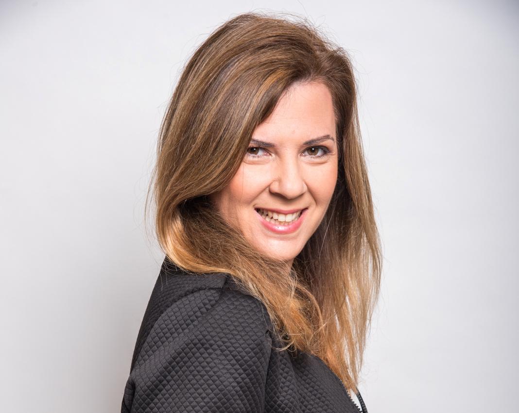 שירי בירמן כהן משטראוס, היא אשת השיווק של ינואר 2018